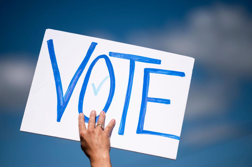 Why I won't vote | Spectator USA