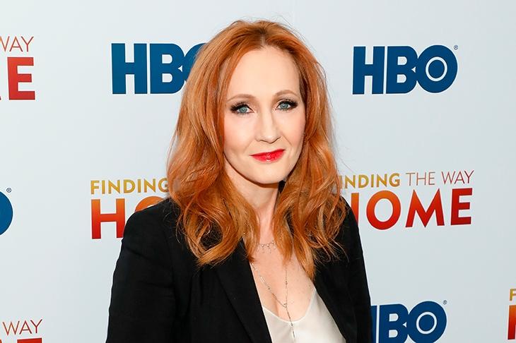 J.K. Rowling's fundamental mistake | Spectator USA