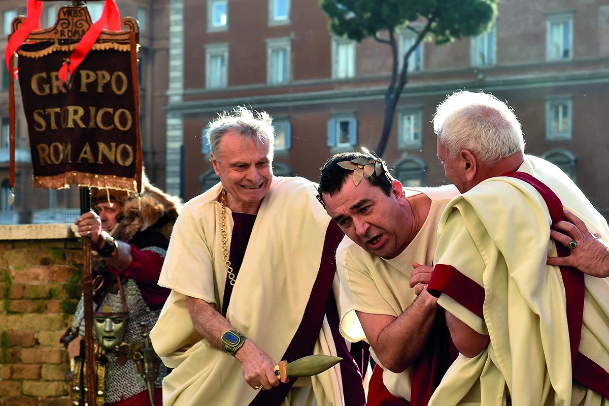 rome julius caesar
