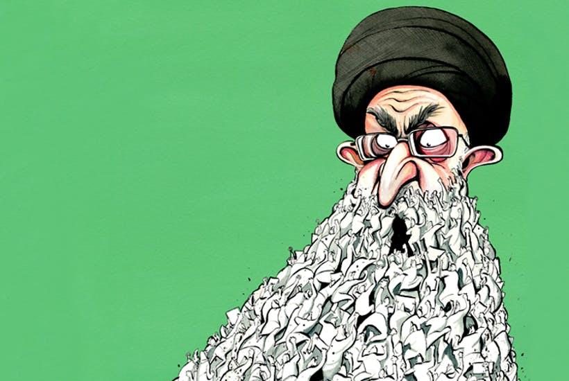 mullah iran