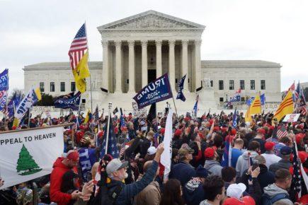supreme court democratic republic