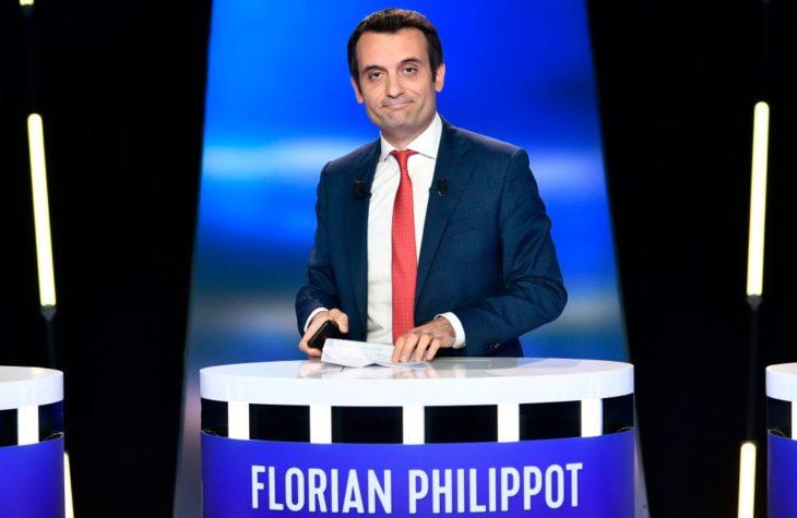 florian philippot