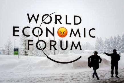 davos wokeyleaks